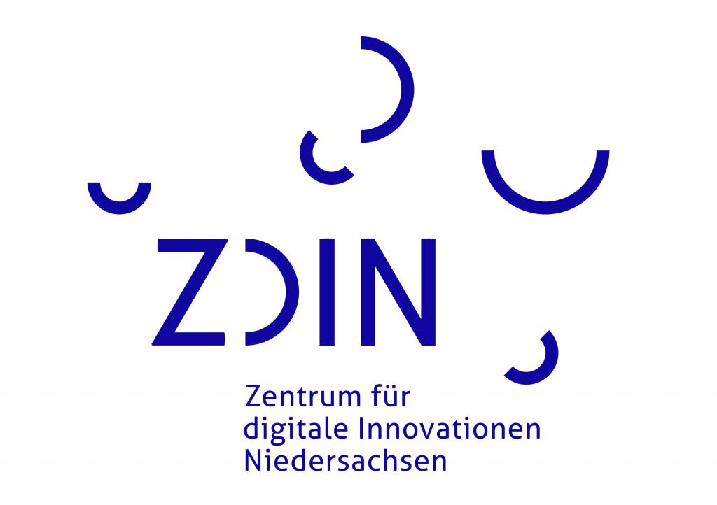 Logo - Zentrum für Digitale Innovation Niedersachsen